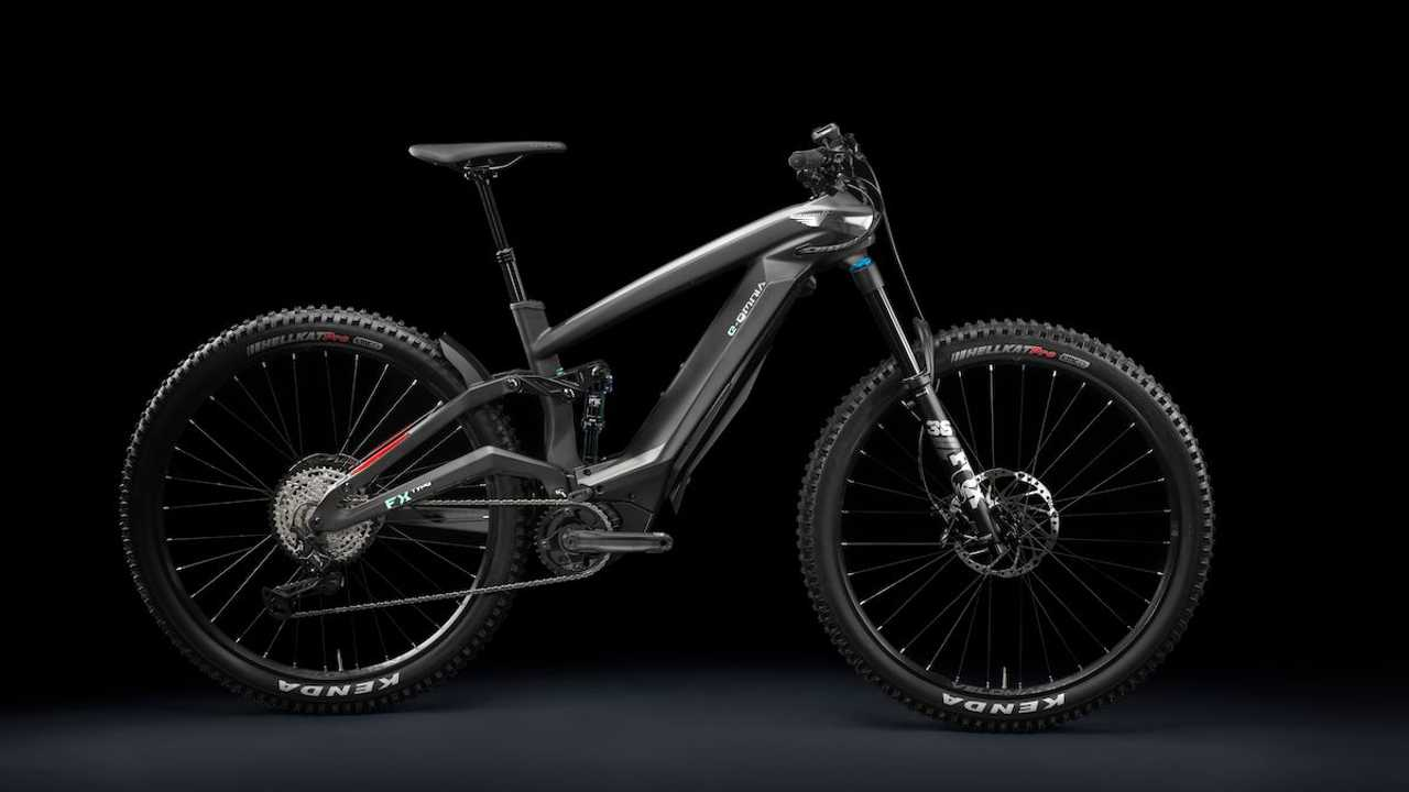 Bianchi e-bike