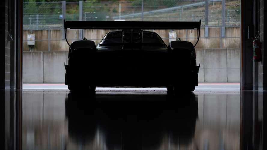 Pagani annonce l'arrivée de la Huayra R