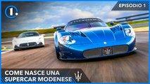 Die Wiedergeburt von Maserati Corse: Vom MC12 bis zum MC20