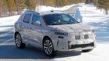 Renault Kadjar (2022) auf neuen Erlkönigfotos erwischt