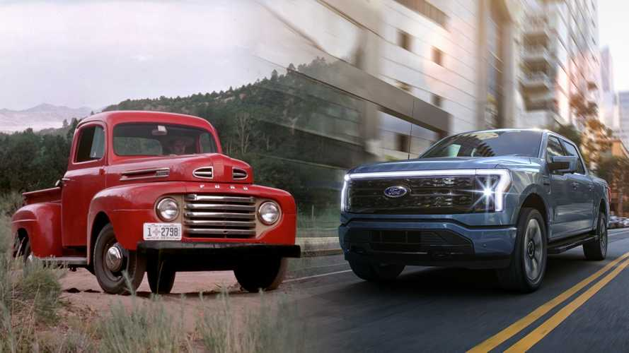 2022 Ford F-150 Lightning Price Is Hiding A Cool Easter Egg
