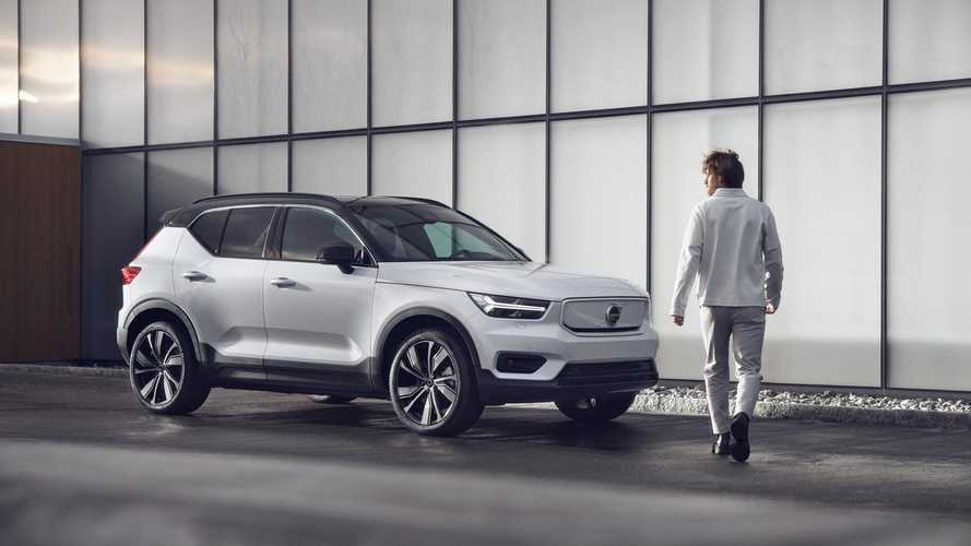US: Volvo Sold Almost 2,500 Plug-Ins In June 2021