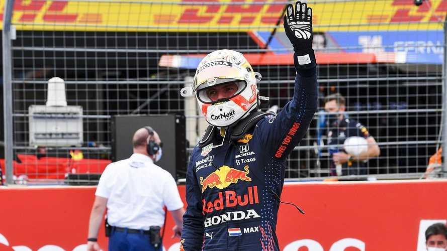 Pole de Verstappen en Austria con sorpresa de Norris a Mercedes