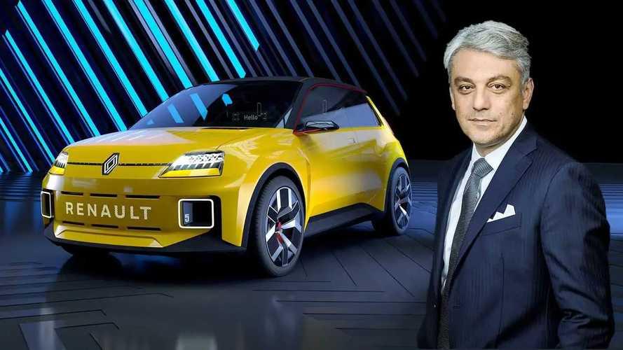 Renault prüft Batterietausch-System für seine Elektroautos