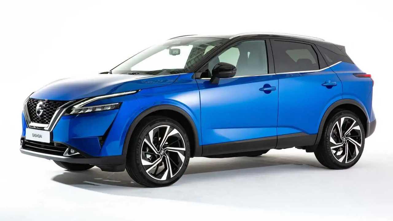 Nissan Qashqai (2021): Alle Infos und Preise zur Neuauflage