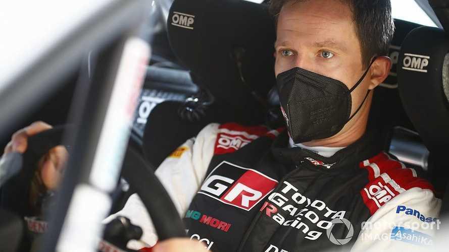 """La FIA sanctionne et n'accepte pas """"le comportement"""" d'Ogier"""