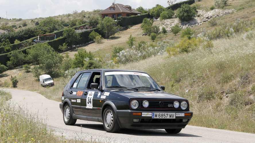 Spain Classic Rally: 4.000 kilómetros de clásicos y regularidad
