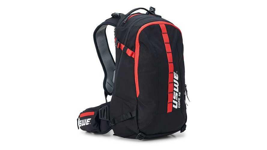 USWE Core 16L and 25L Daypacks