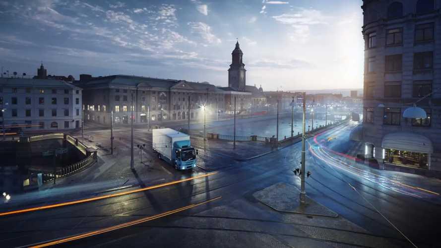 Camion elettrici, denuncia Acea: in UE mancano le infrastrutture