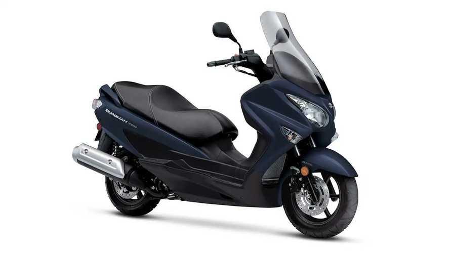 Suzuki Adds to 2022 Lineup