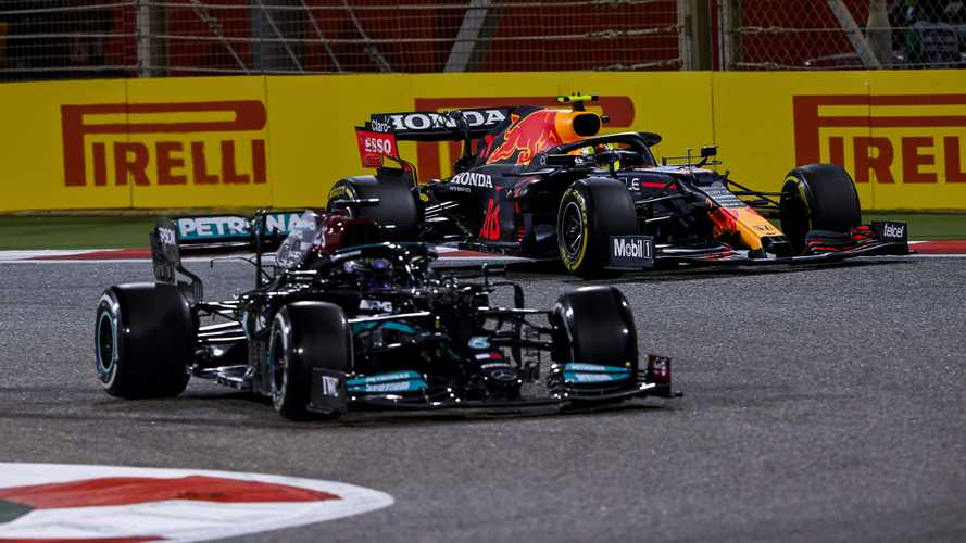 Hamilton warns Red Bull 'could be ahead a lot more' in F1 battle