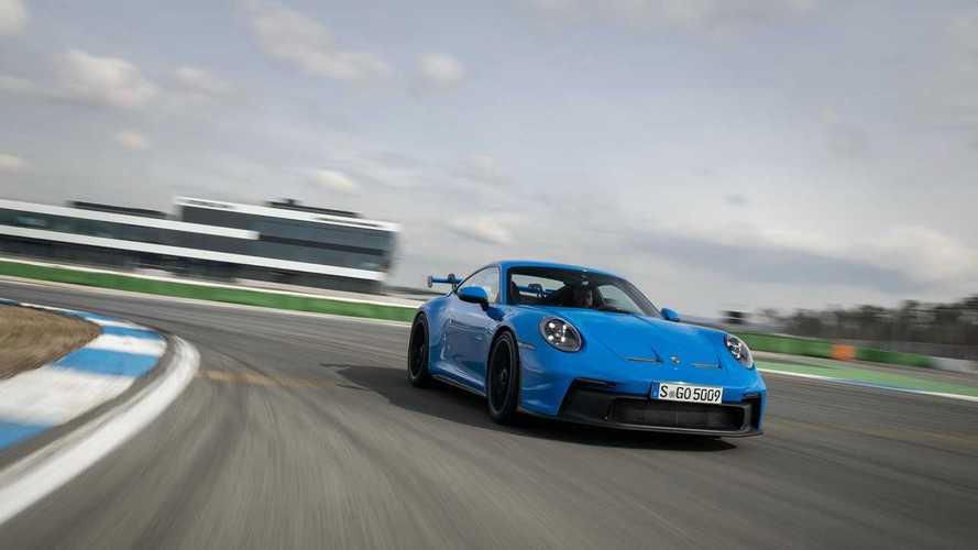 Porsche 911 GT3, testata a 300 all'ora per 5000 km