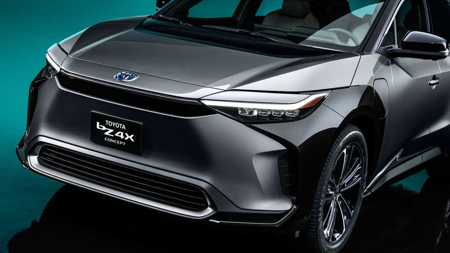 Suzuki и Daihatsu присоединятся к электромобильному СП Toyota EV