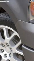 Ford F-150 FX2 Sport