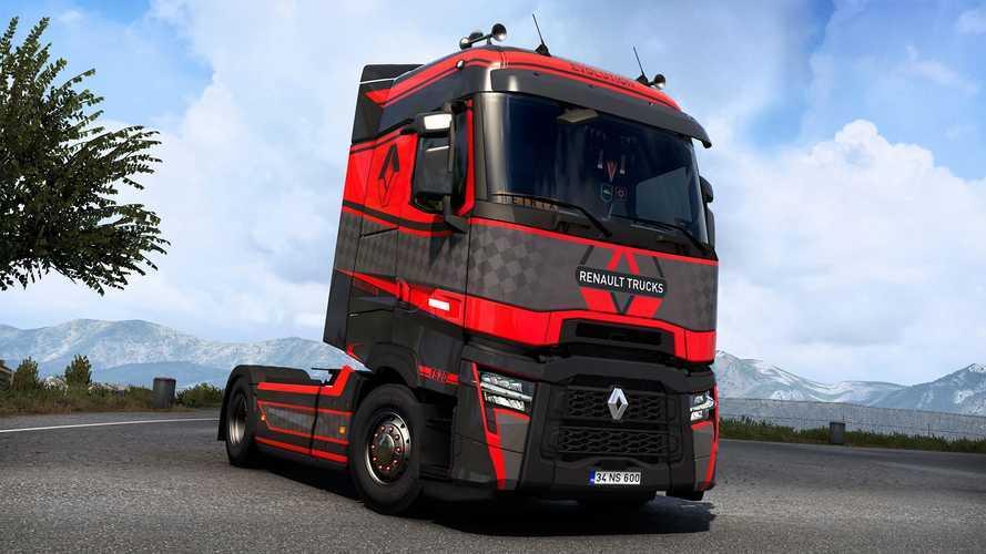 Renault Trucks'ın tasarım yarışmasında Türkiye finale kaldı!
