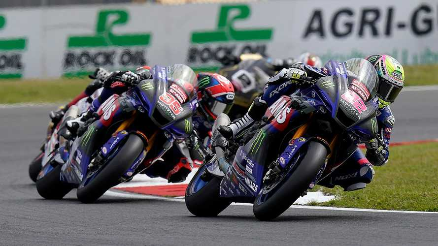 Bennetts British Superbike ganha canal exclusivo no Motorsport.tv