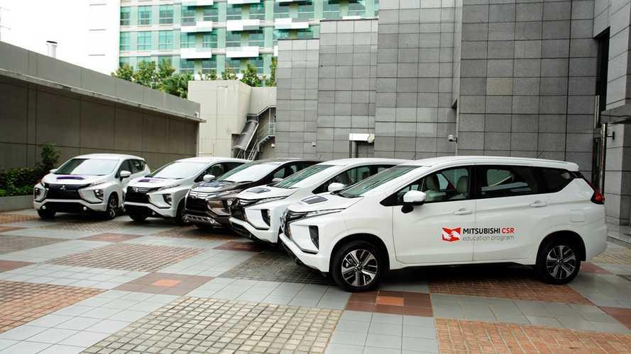Mitsubishi Motors Terus Dukung SMK di Indonesia