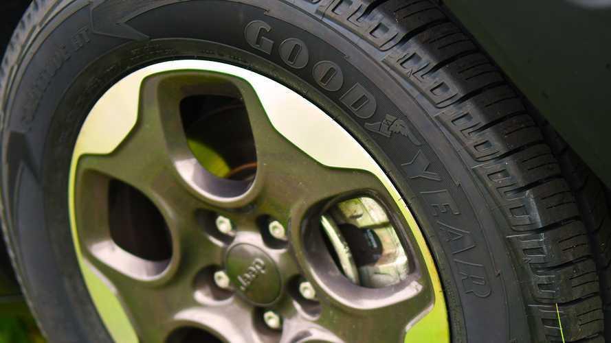 Goodyear Wrangler Fortitude HT é a escolha eficiente para SUVs e picapes