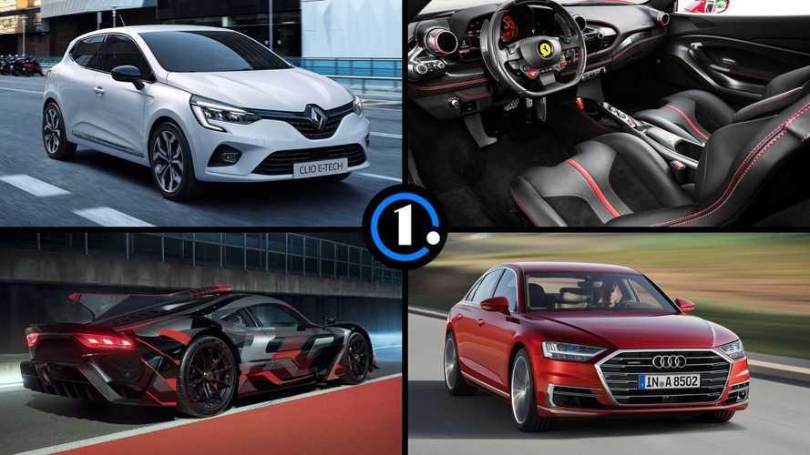 Diapo - Ces voitures avec une technologie issue de la F1