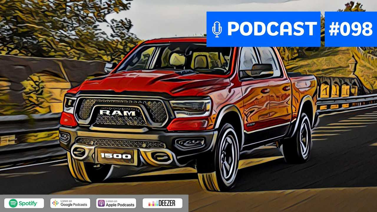 Motor1.com Podcast #98
