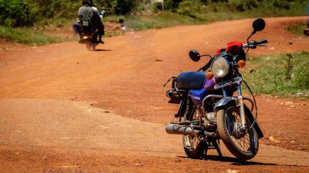 Motorcycle Taxi Industry Causing Kids In Africa To Quit School