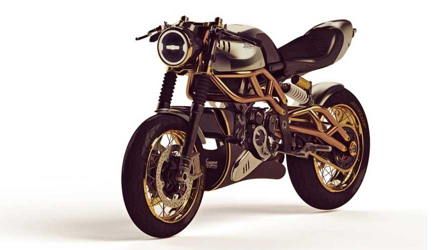 What's Old Is New: The Langen Two Stroke