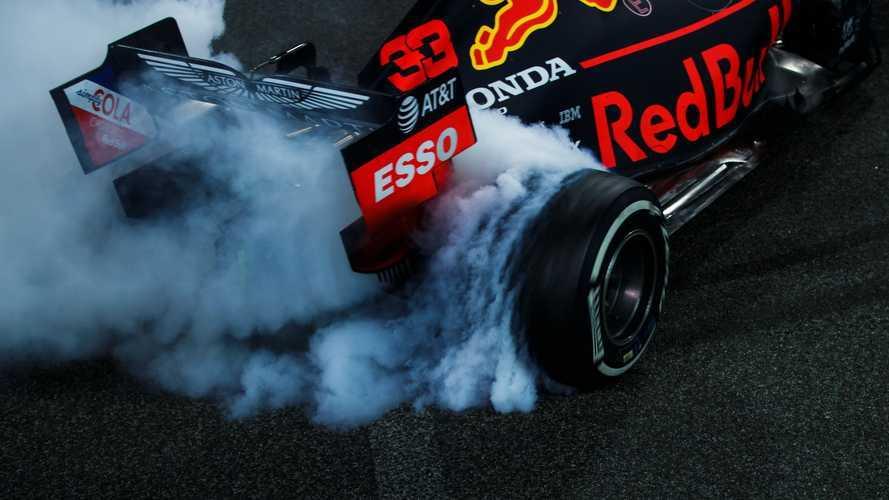 Honda ушла из Формулы 1. Чемпионат прозевал свое спасение и теперь обречен