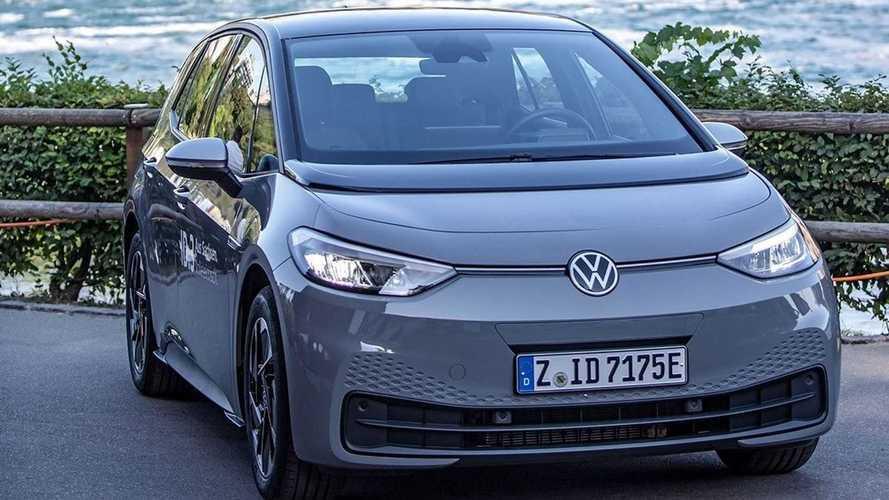 VW ID.3 estreia no topo do ranking e 'bomba' mercado de elétricos na Noruega