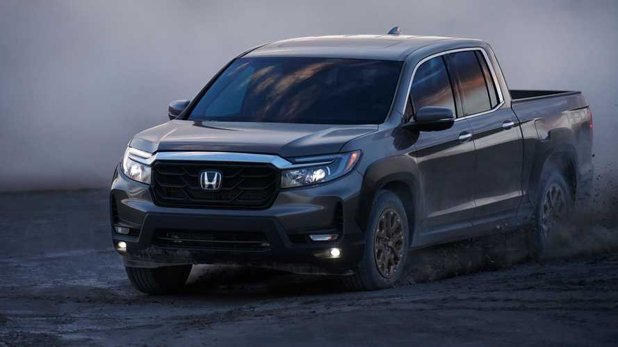 Notorious 'No Incentives' Honda Launches New Ridgeline With Big Incentive