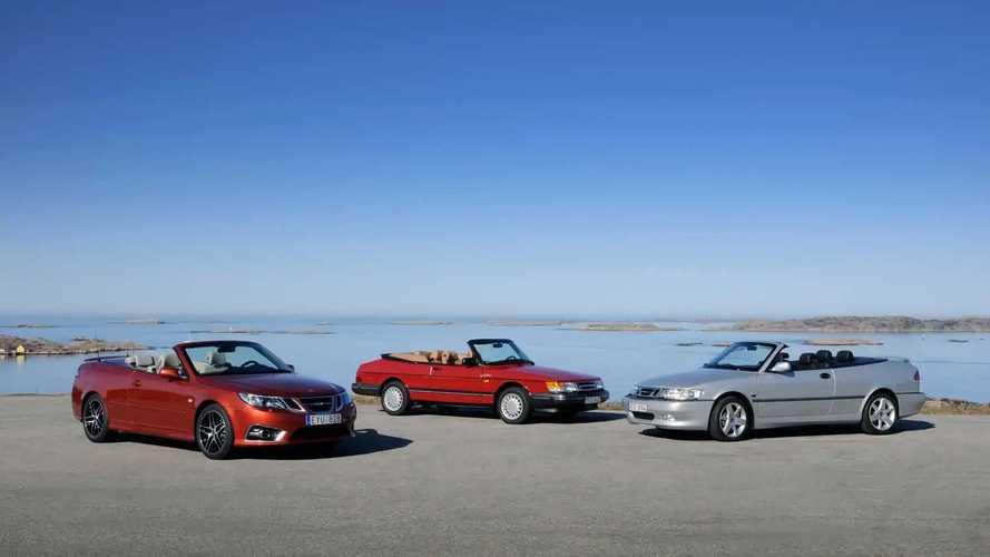 L'histoire de Saab en photo