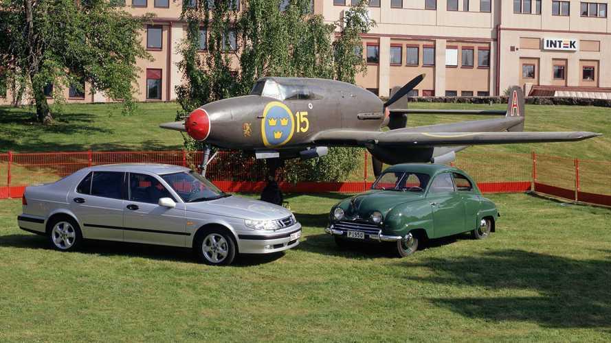 Saab, le auto svedesi che sapevano volare