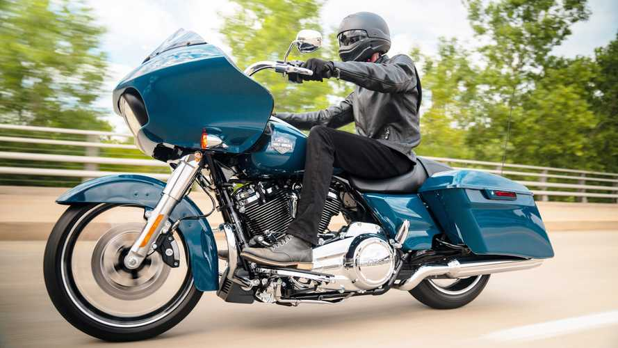 Opinion: Why Harley's Hardwire And $96M Q4 Loss Were Predictable