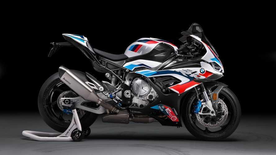 BMW M 1000 RR, MotoGP'nin güvenlik aracı filosuna katıldı