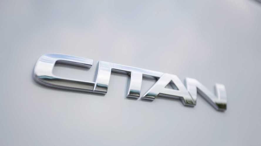 Nuovo Mercedes-Benz Citan, l'arrivo è per l'estate 2021