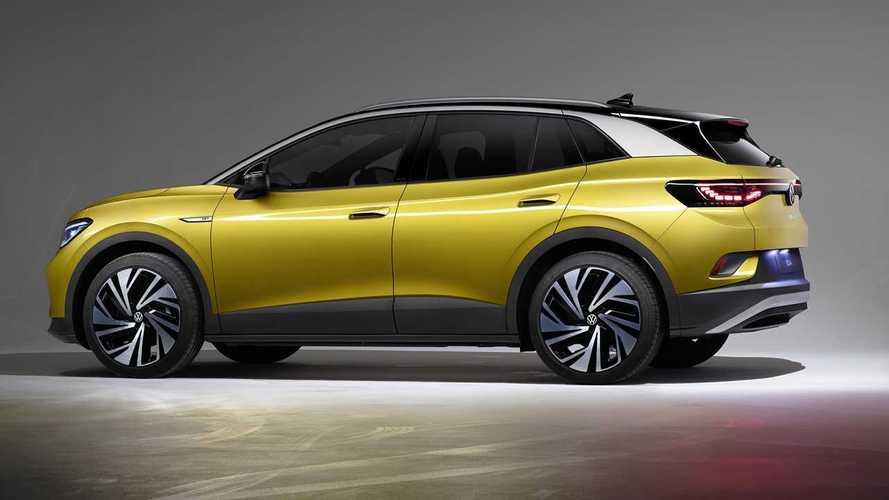 Cotado para o Brasil, Volkswagen ID.4 terá lançamento adiado para 2021 nos EUA