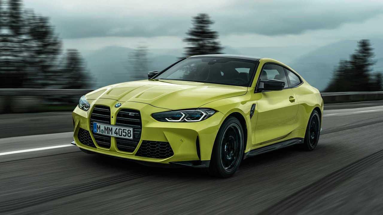 BMW 2020 Satış Rakamları