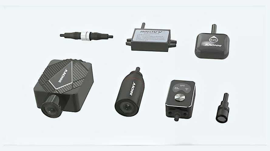 Innovv K5 Dash Cam Brings Action Cam Elements To The Party