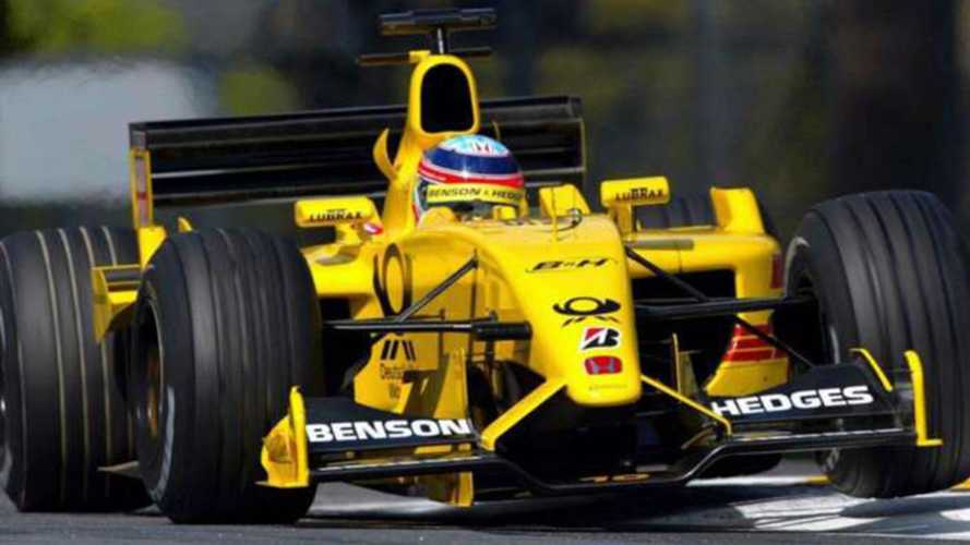 Firm offers Brits the chance to drive a real F1 car