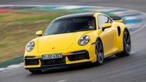 Porsche 911 Turbo (2021) im Test
