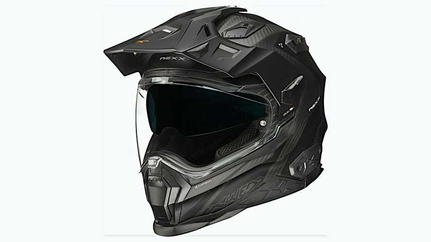 Nexx Launches Shiny New Helmets For 2021