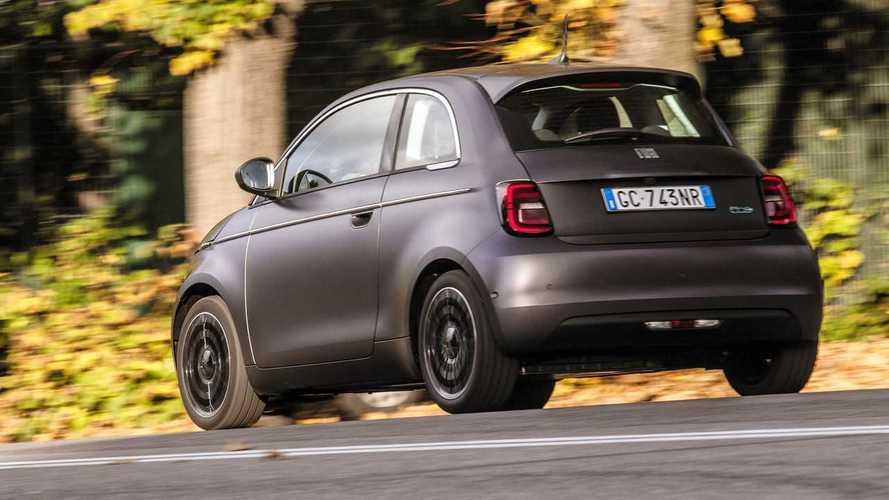 Nuovi maxi incentivi auto elettriche: 40% di sconto ai redditi più bassi