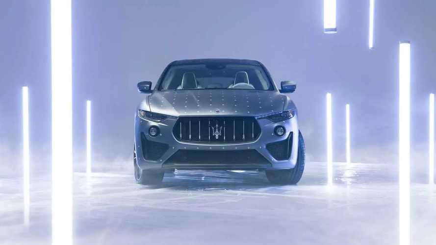 Maserati Levante Fuori Serie Futura (2020)
