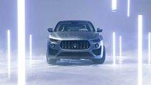 Maserati Levante One-Off Series Futura (2020)