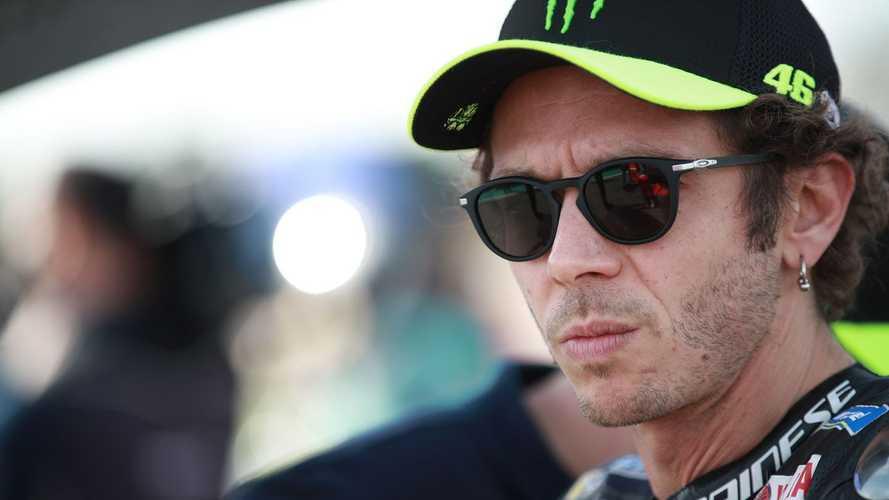MotoGP, Rossi aspetta il secondo tampone, Gerloff non lo sostituirà