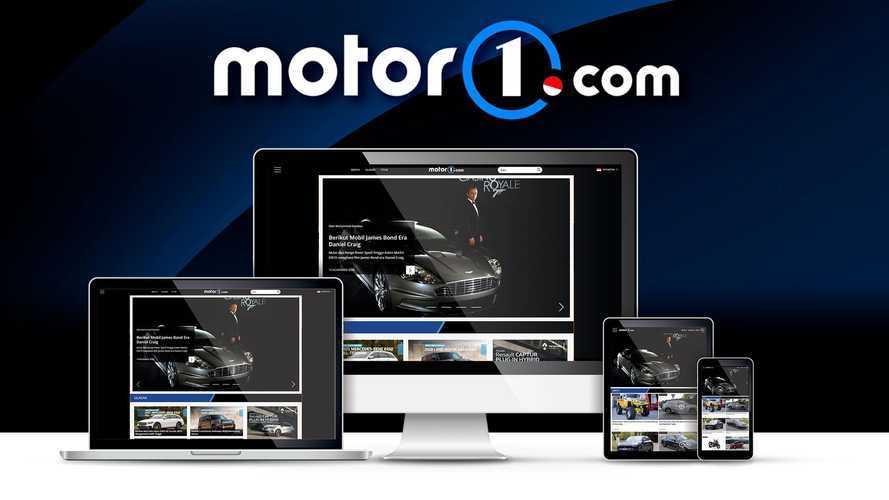 Motorsport Network anuncia el lanzamiento de Motor1.com Indonesia