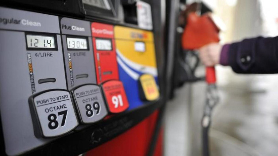 U.S. Department of Energy predicts gasoline will still dominate by 2040