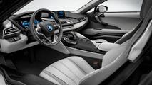 2014 BMW i8 production version leaked photo