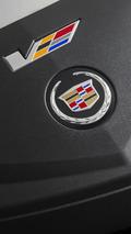 2015 Cadillac CTS-V Coupe