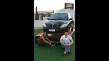 Lancia Beach Club Riva