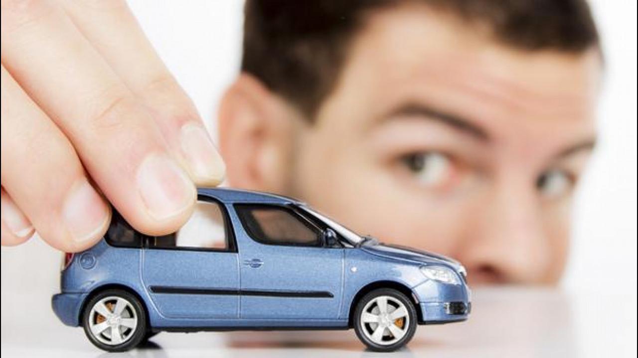 [Copertina] - IPT addio, per l'auto si pagherà l'IRI